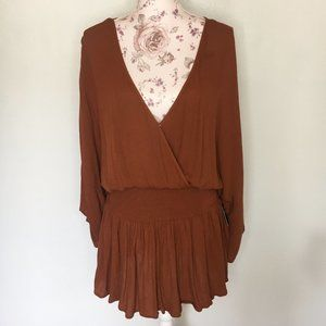 [L] - NWT | Forever 21 | Tunic